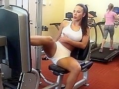 wow, fitness model hot booty 2!!!