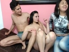 miguel beauty sexy secret movie scene 07/02/2015 from chaturbate