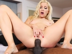 Ashley Fires First IR Anal - ArchangelVideo