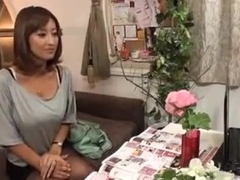 japanese wife massage porn