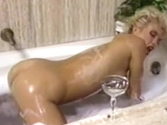 amber lynn - a compilation