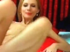 Incredible Homemade movie with Stockings, Webcam scenes