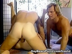 Men together scene 4