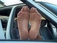 dirty french blond soles