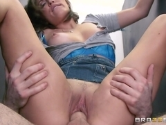 Big Tits at School: Teen & Mom School Slut Stories Part One. Lily Love, Brick Danger