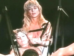 Under the Hood. Nina Hartley's Guide to Better Cunnilingus