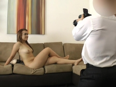 Horny pornstar in Amazing College, Redhead adult clip