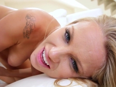 Exotic pornstars Carter Cruise, Staci Carr in Horny Dildos/Toys, Lesbian adult scene