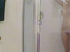 Hidden Shower Camera