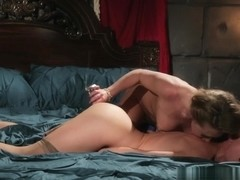 Kayden Kross & Carter Cruise in Carter Cruise Wide Open Video