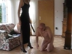 Incredible Amateur clip with Couple, BDSM scenes
