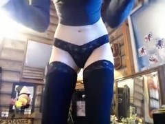 the badhabit secret video on 01/19/15 01:25 from chaturbate