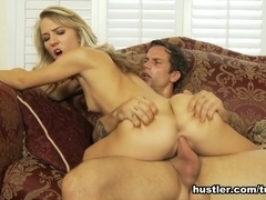 Kiara Knight in Tight Sweet Girl Pussy #6 - Hustler