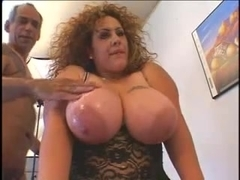 Serenity (Caucasian BBW), Will Ravage & a black guy
