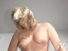 MMVFilms Video: The Sexnanny??s First Pacient
