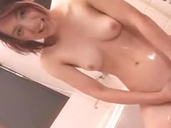 Crazy Japanese whore Nana in Hottest POV, Handjobs JAV scene