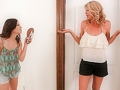 Shyla Jennings,Misty Rain in Mother Lovers Society #14, Scene #03