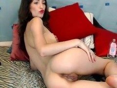tanyashine secret clip on 06/15/2015 from chaturbate