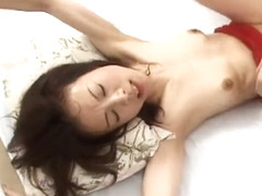 Hottest Japanese slut in Horny Uncensored, Blowjob/Fera JAV video