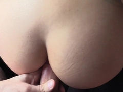 Incredible pornstar in Amazing Anal, College adult movie
