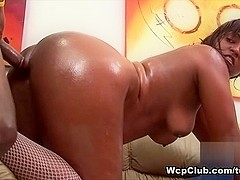 Ester in Phat Ass Anal Babes Scene