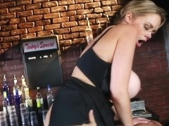 Katie Kox & Preston Parker in Naughty Office
