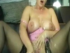 great squirt