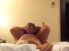 sex with my wife