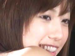 Crazy Japanese chick in Fabulous Solo Girl, Close-up JAV movie