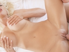 Puma Swede in All Work All Play - PureMature Video