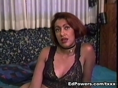 Deep Inside Dirty Debutantes #09 Sandra - EdPowers