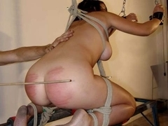 BrutalPunishment Video: Whips and Welts