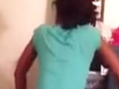 Fabulous twerking phone teenager episode