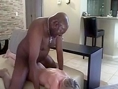 Non-Professional Interracial mature I'd like to fuck