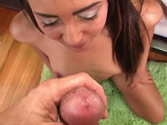 Best pornstar Tinslee Reagan in Incredible POV, Small Tits porn scene