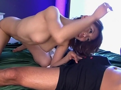 Incredible pornstar Mai Mizusawa in best hardcore, dildos/toys adult video