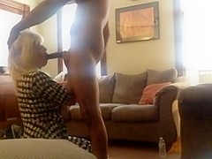 Slut Wife Taylor Blacked Bred by Black Dick