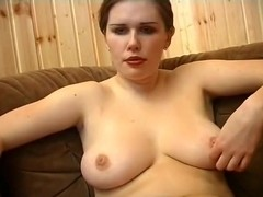 Fabulous Homemade movie with Masturbation, Hairy scenes