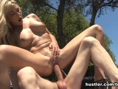 Sindy Lange in Your Mom's Twat Is Hot! #5 - Hustler