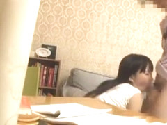 Exotic Japanese slut Mirei Kazuha in Horny Fingering, Handjobs JAV movie