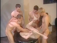 Let's Have An Orgy