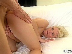 Chris Johnson, Ash Hollywood in Ass on ash Video