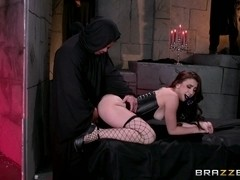 Big Butts Like It Big: Anal Cult. Mandy Muse, Marco Ducati