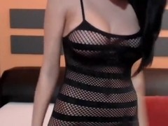Mad busty bound up and seduced