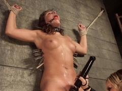 Best fetish, anal sex video with exotic pornstars Abella Danger and Maitresse Madeline Marlowe fro.
