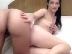 3sommethebest secret clip on 01/22/15 17:10 from chaturbate