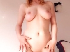 Amazing Homemade movie with Blonde, Big Tits scenes