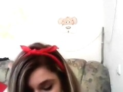 Chaturbate Shows - sweet_princess9442 - Show from 14 May 2015