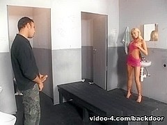 BackdoorPumpers Scene:   Sabrina Rose