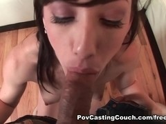 Povcastingcouch Movie Scene: Jennifer White